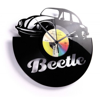 Discoclock Beetle