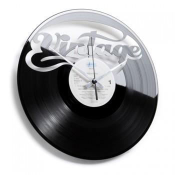 Discoclock Vintage