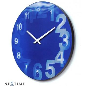 NeXtime 3D Blue