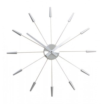 NeXtime Plug Inn Silver