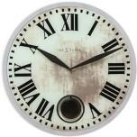 Kyvadlové hodiny NeXtime Romana White