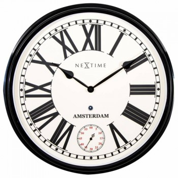 NeXtime Amsterdam Big